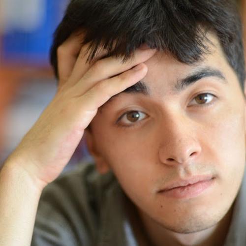Timur Timaev's avatar