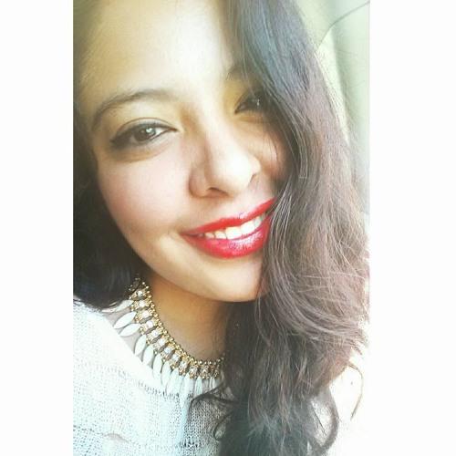 Briella Mijangos's avatar