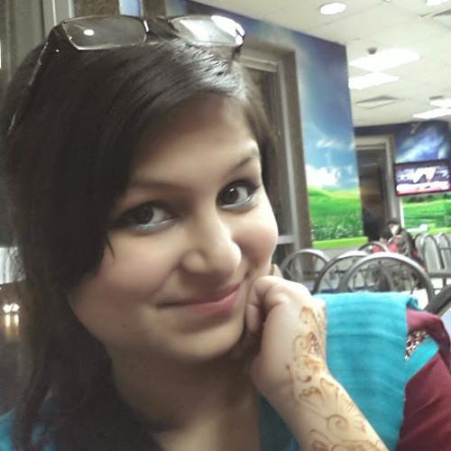 Sahrish Rehan's avatar