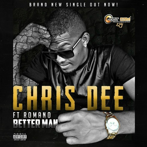 Chris-Dee Nam Rapper's avatar