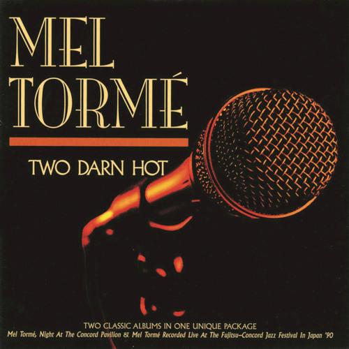 Mel Torme's avatar