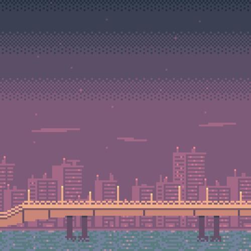 City Nights Tracks's avatar