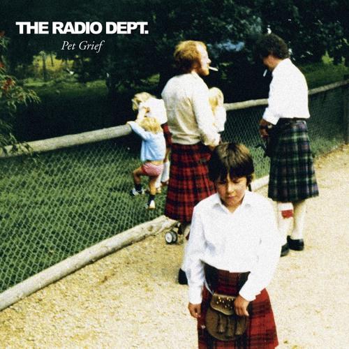 The Radio Dept.'s avatar