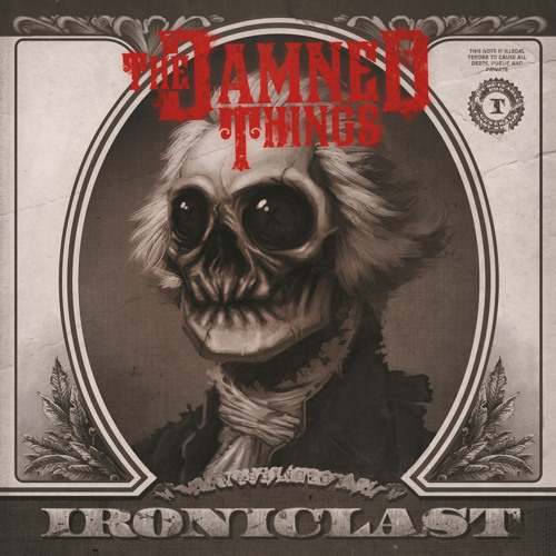 The Damned Things's avatar