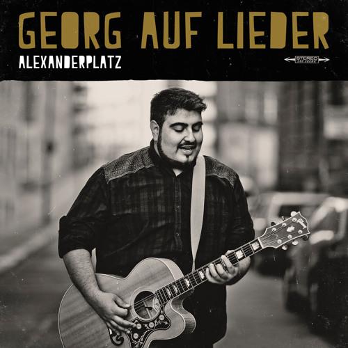 Georg auf Lieder's avatar