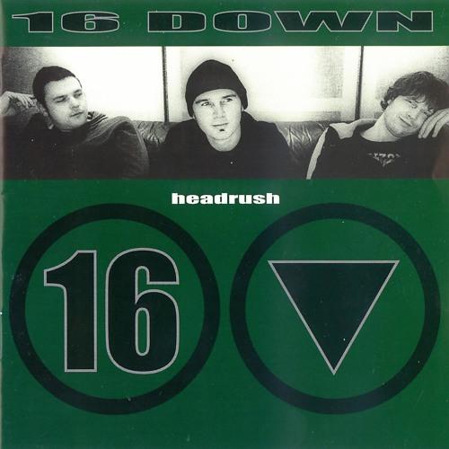 16 Down's avatar