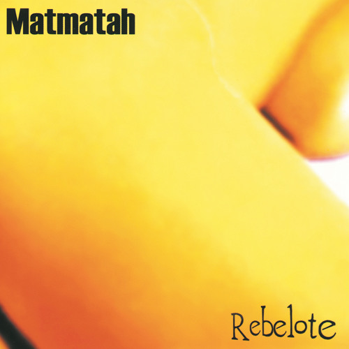 Matmatah's avatar