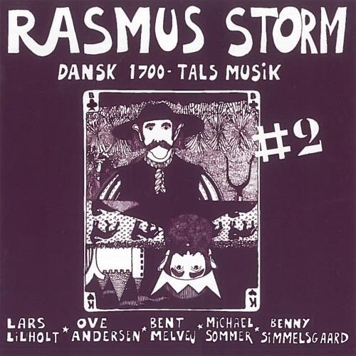 Rasmus Storm's avatar