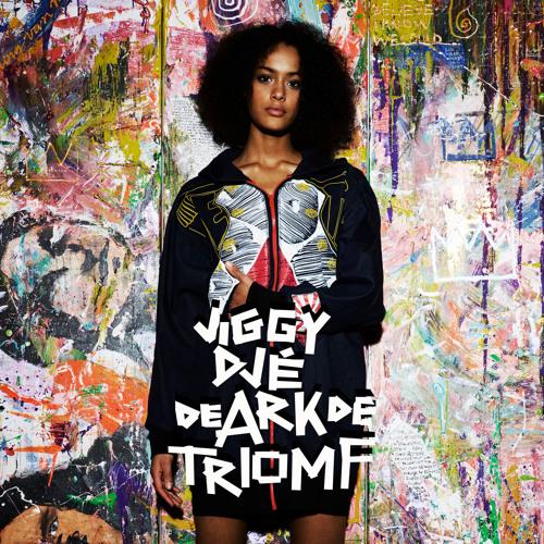 Jiggy Djé's avatar