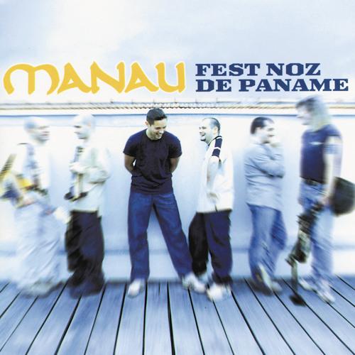 Manau's avatar