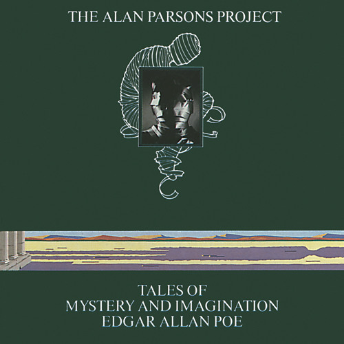 The Alan Parsons Project's avatar