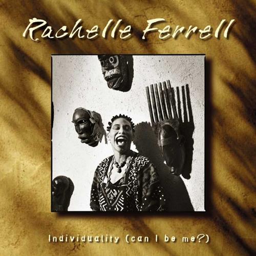 Rachelle Ferrell's avatar