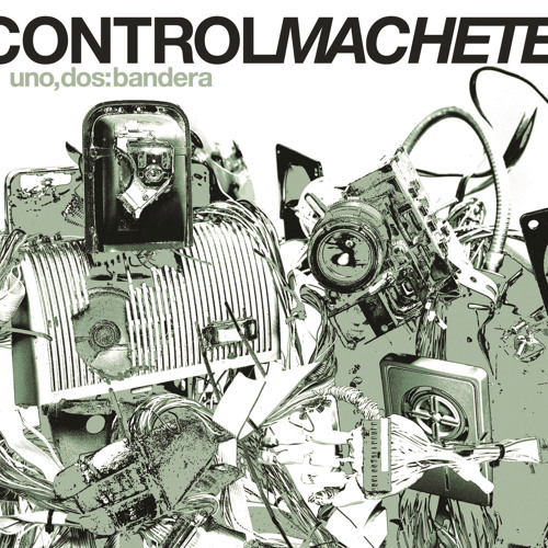 Control Machete's avatar