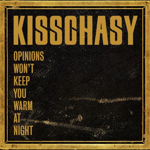 Kisschasy's avatar
