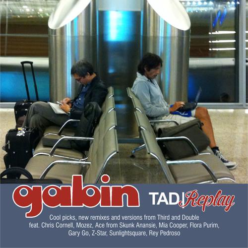 Gabin's avatar