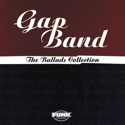 The Gap Band's avatar