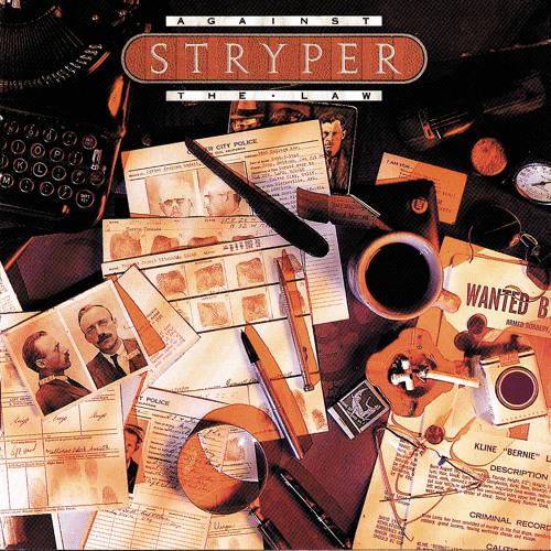 Stryper's avatar