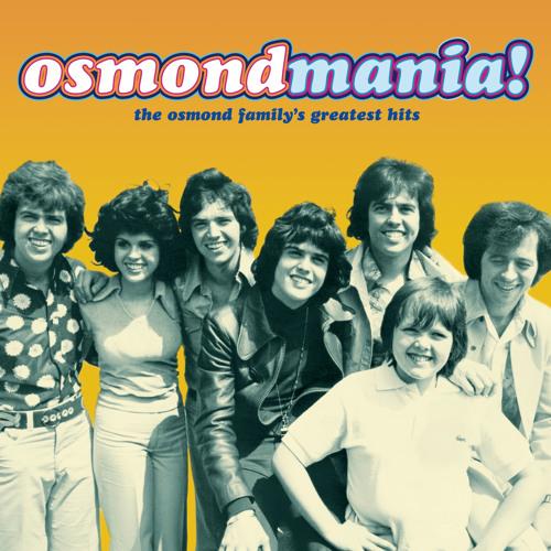 Donny Osmond's avatar