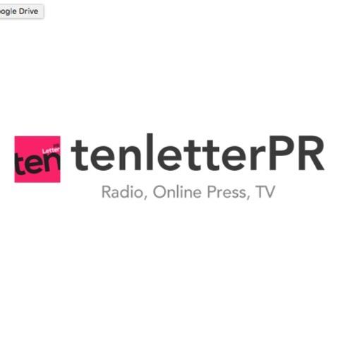 TenLetter's avatar