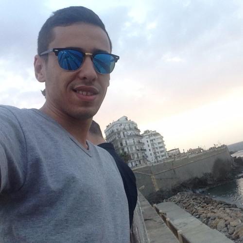 Khaled Benzekri's avatar