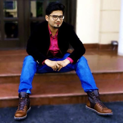 Muhammad Waqas Sabir 1's avatar