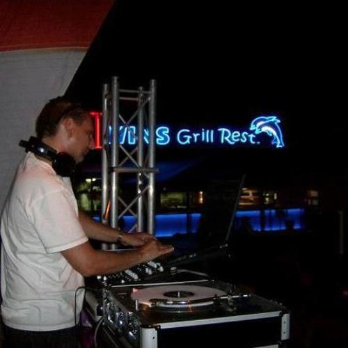 DJ Peter S's avatar