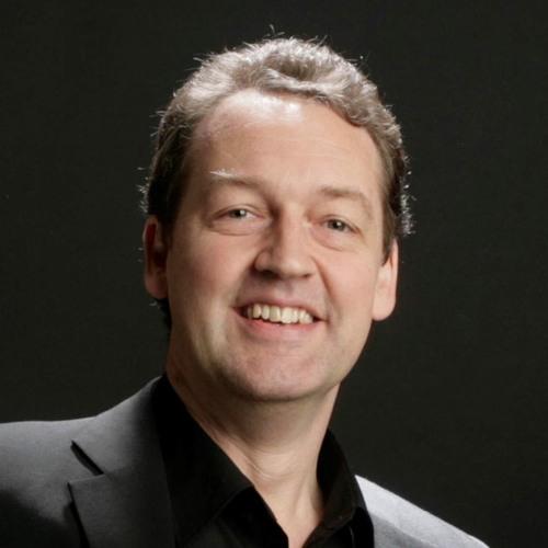 Andrew Mackenzie-Wicks's avatar