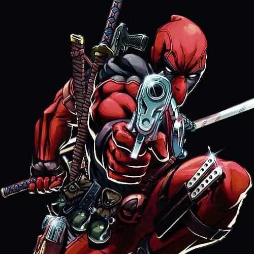DEATH POOL's avatar