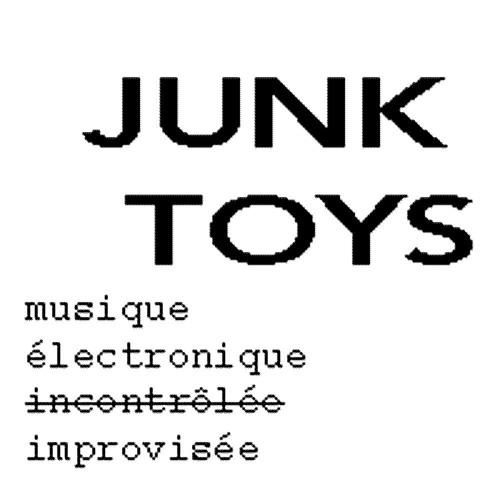 Junk toys's avatar