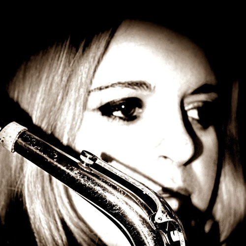 Martina Stückler - Saxophonist's avatar