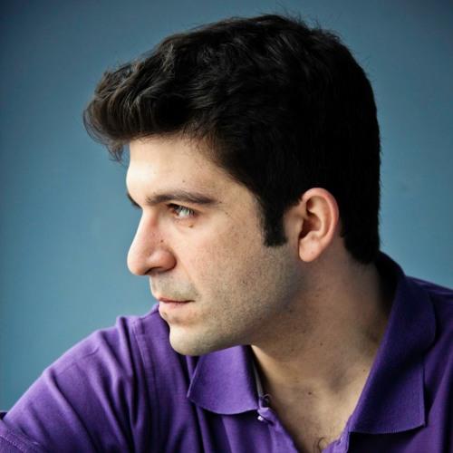 Giannis Tsourounakis's avatar