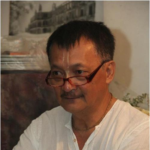 Rupa Vilas Das's avatar