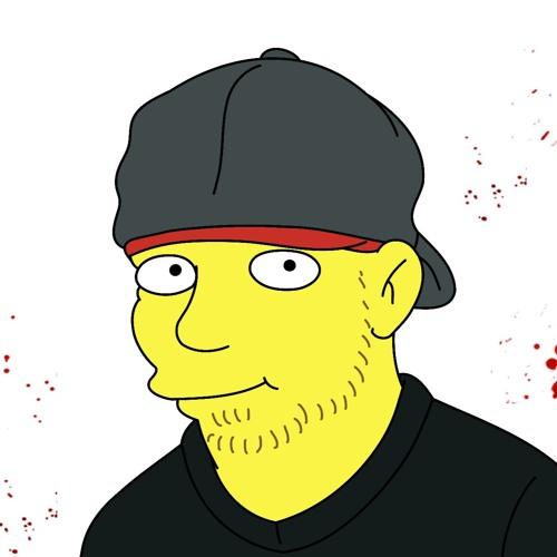 Crazy J's avatar