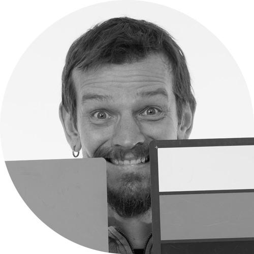Erich Nolan Bertussi's avatar