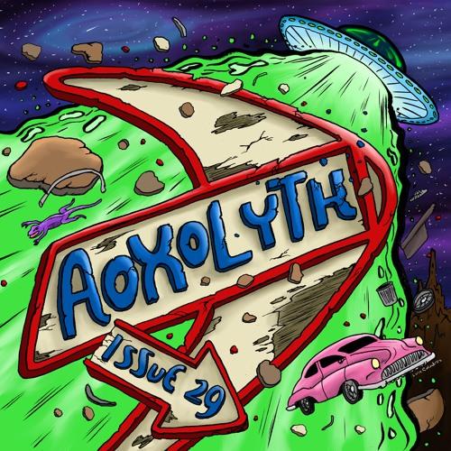 Aoxolyth's avatar