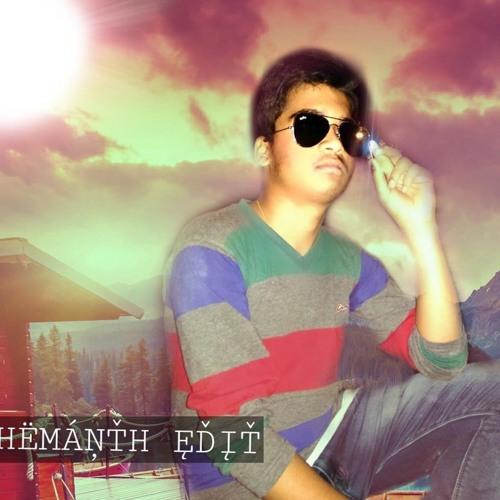 DJ HEMANTH ROCKZZZZ's avatar