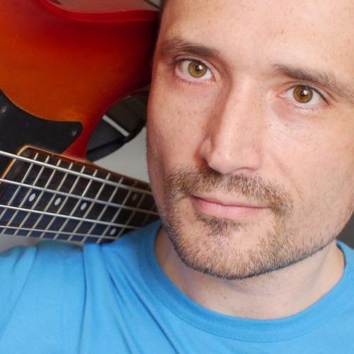 Aleksey Artamonov's avatar