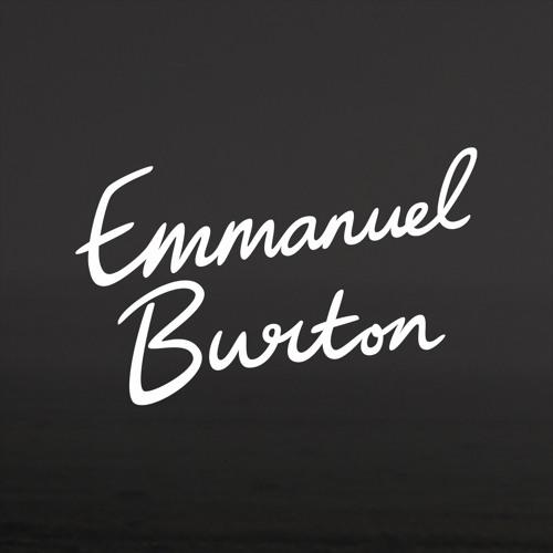 Emmanuel Burton's avatar