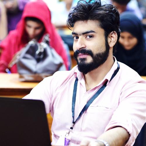 Ahmad Javed's avatar