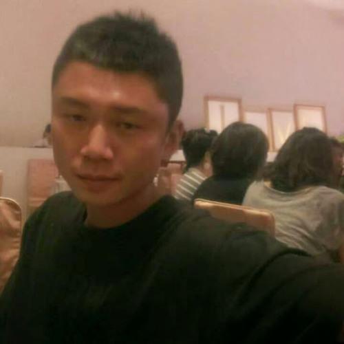 許銘傑's avatar