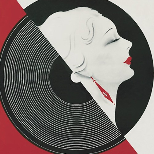 BROKEN RECORD's avatar