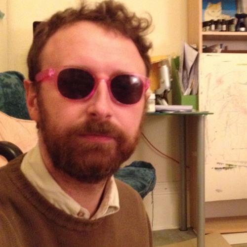 nick daniels's avatar