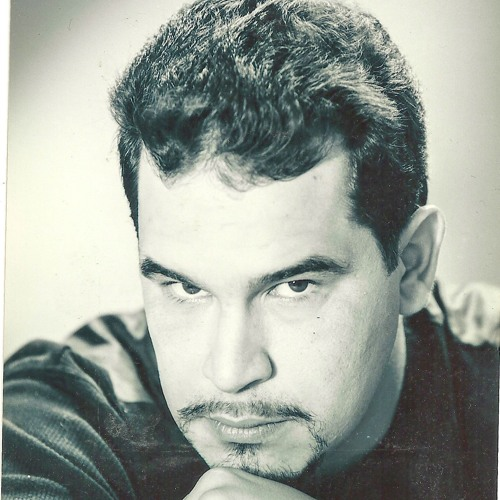 Amaury Perdomo's avatar
