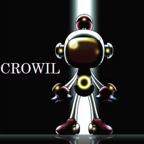 Crowil's avatar