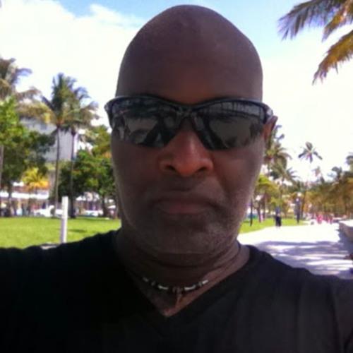 Jahmani Chauvet's avatar