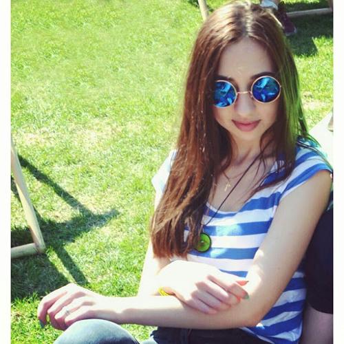 Анна Диденко's avatar