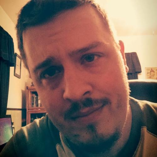 Ben McNelly's avatar