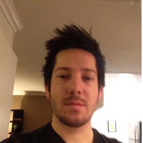 Philip Patterson's avatar