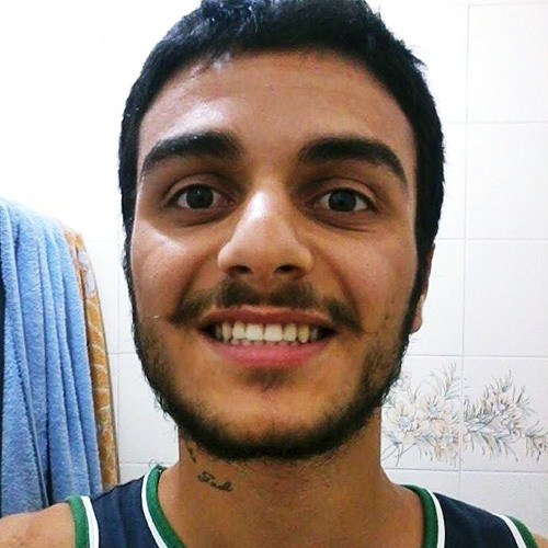 Gabriel Brasil's avatar