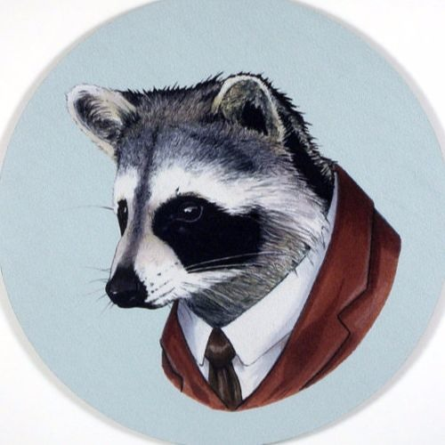 Thomrou's avatar